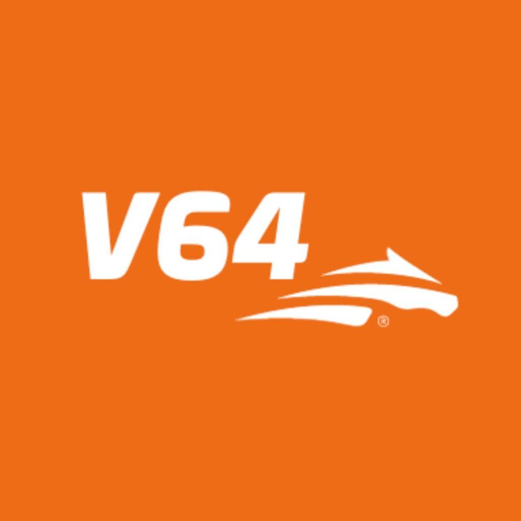 V64 Resultat